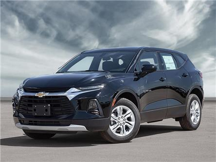 2019 Chevrolet Blazer 3.6 (Stk: 9647479) in Scarborough - Image 1 of 22