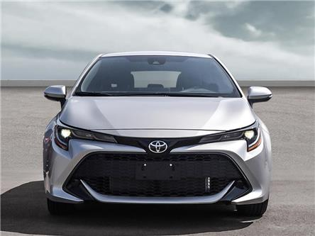 2019 Toyota Corolla Hatchback SE Upgrade Package (Stk: 9CB944) in Georgetown - Image 2 of 23