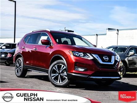 2020 Nissan Rogue SV (Stk: N20346) in Guelph - Image 1 of 25