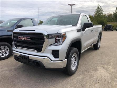 2020 GMC Sierra 1500 Base (Stk: 20037) in Prescott - Image 1 of 5