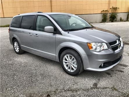 2019 Dodge Grand Caravan 29P SXT Premium (Stk: 191530) in Windsor - Image 1 of 14
