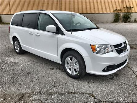 2019 Dodge Grand Caravan Crew (Stk: 191522) in Windsor - Image 1 of 13