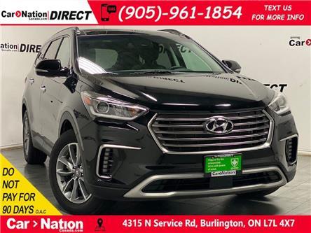 2019 Hyundai Santa Fe XL  (Stk: DRD2718) in Burlington - Image 1 of 40