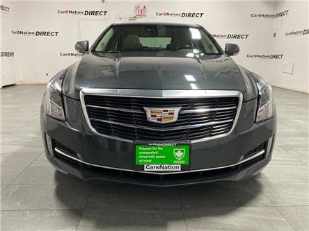 2015 Cadillac ATS 2.0L Turbo Performance (Stk: CN5954) in Burlington - Image 2 of 37