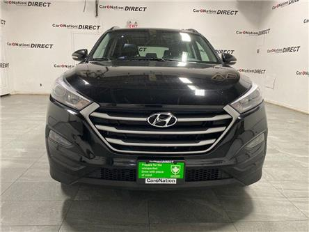 2018 Hyundai Tucson  (Stk: DRD2717) in Burlington - Image 2 of 36