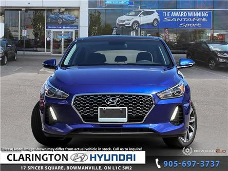 2019 Hyundai Elantra GT Luxury (Stk: 19679) in Clarington - Image 2 of 22