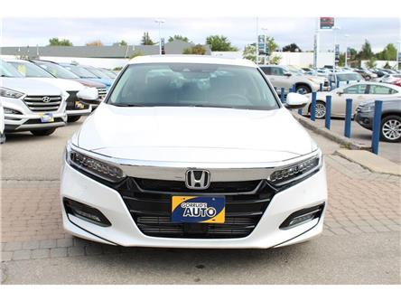 2018 Honda Accord Touring (Stk: 807392) in Milton - Image 2 of 16