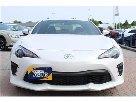 2017 Toyota 86 Base (Stk:  708857) in Milton - Image 2 of 15