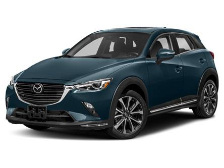 2019 Mazda CX-3 GT (Stk: K7954) in Peterborough - Image 1 of 9