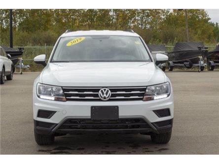 2019 Volkswagen Tiguan Trendline (Stk: V998) in Prince Albert - Image 2 of 10