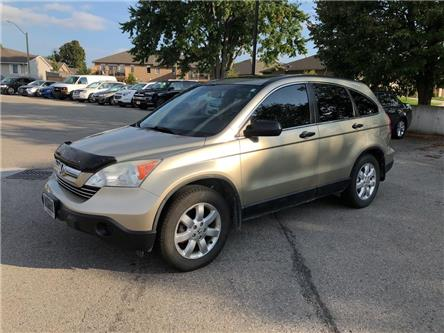 2008 Honda CR-V EX (Stk: U21119) in Goderich - Image 1 of 16