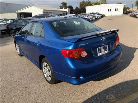 2010 Toyota Corolla S (Stk: U18619) in Goderich - Image 2 of 16