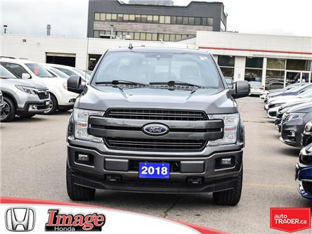 2018 Ford F-150  (Stk: 9A201A) in Hamilton - Image 2 of 22