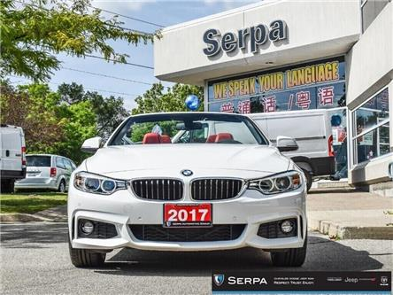 2017 BMW 440i xDrive (Stk: P9178) in Toronto - Image 2 of 27