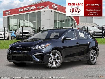 2020 Kia Forte5 EX (Stk: FO20021) in Mississauga - Image 1 of 24