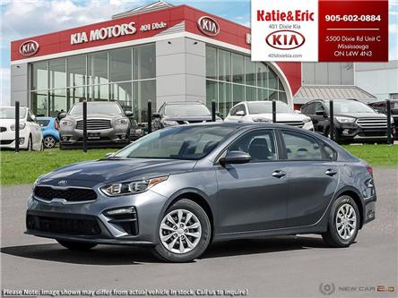 2020 Kia Forte LX (Stk: FO20032) in Mississauga - Image 1 of 24