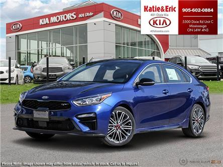 2020 Kia Forte GT (Stk: FO20014) in Mississauga - Image 1 of 24