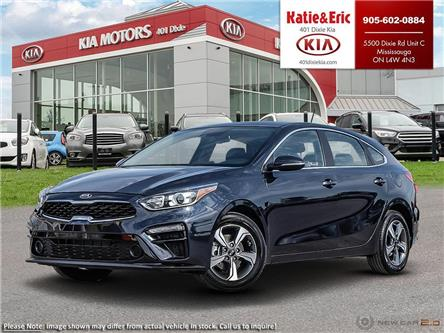 2020 Kia Forte5 EX (Stk: FO20010) in Mississauga - Image 1 of 25
