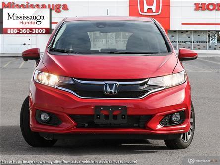 2019 Honda Fit EX-L Navi (Stk: 327027) in Mississauga - Image 2 of 23