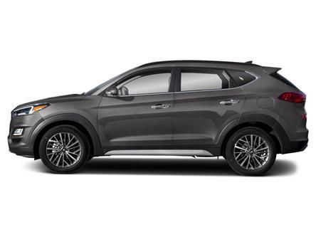 2020 Hyundai Tucson Luxury (Stk: 195125) in Markham - Image 2 of 9