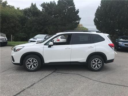 2019 Subaru Forester 2.5i Convenience (Stk: S19430) in Newmarket - Image 2 of 23
