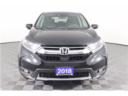 2018 Honda CR-V EX (Stk: 219566A) in Huntsville - Image 2 of 34