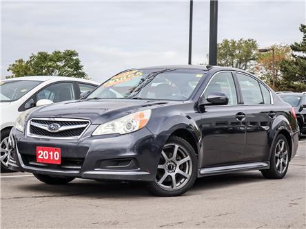 2010 Subaru Legacy  (Stk: 902057A) in Burlington - Image 1 of 26