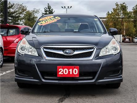 2010 Subaru Legacy  (Stk: 902057A) in Burlington - Image 2 of 26