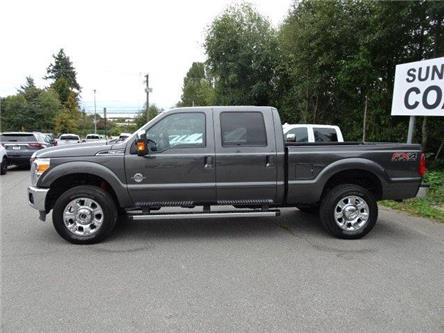 2016 Ford F-350 XL (Stk: CK278653A) in Sechelt - Image 2 of 18