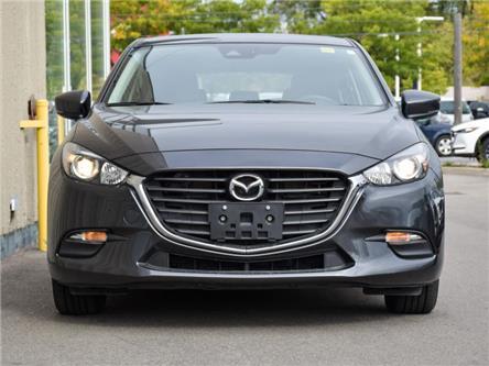 2018 Mazda Mazda3 Sport  (Stk: P3982) in Etobicoke - Image 2 of 27