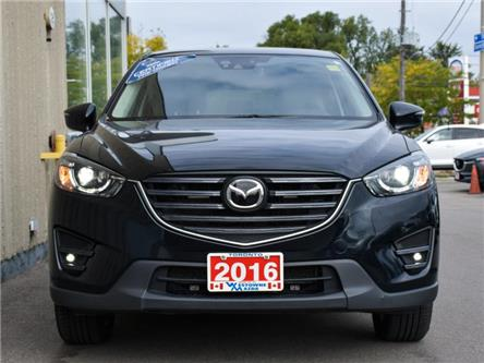2016 Mazda CX-5 GT (Stk: 15735A) in Etobicoke - Image 2 of 30