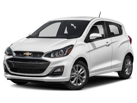 2020 Chevrolet Spark 1LT CVT (Stk: C0S003) in Mississauga - Image 1 of 9