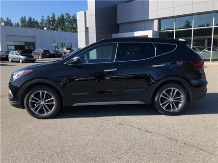 2017 Hyundai Santa Fe Sport Limited (Stk: P4218) in Surrey - Image 2 of 15