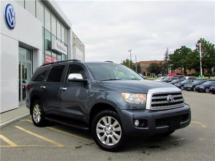 Used Toyota For Sale >> Used Toyota Suv For Sale In Ontario The Humberview Group