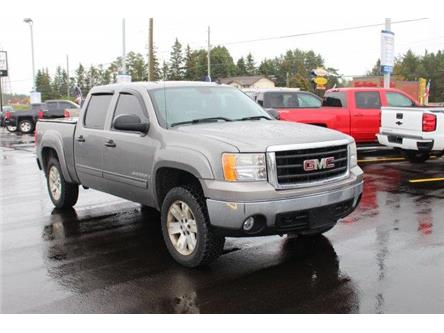 2007 GMC Sierra 1500 All-New  (Stk: 8842-19A) in Sault Ste. Marie - Image 1 of 20