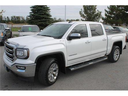 2017 GMC Sierra 1500 SLT (Stk: 509317) in Carleton Place - Image 1 of 19