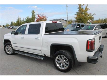 2017 GMC Sierra 1500 SLT (Stk: 509317) in Carleton Place - Image 2 of 19