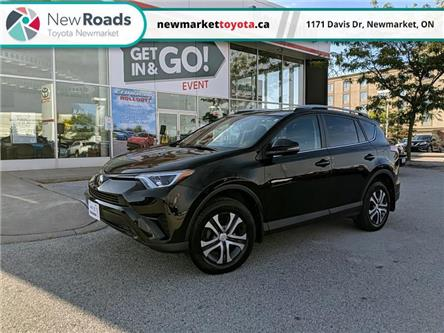 2017 Toyota RAV4 LE (Stk: 345751) in Newmarket - Image 1 of 20