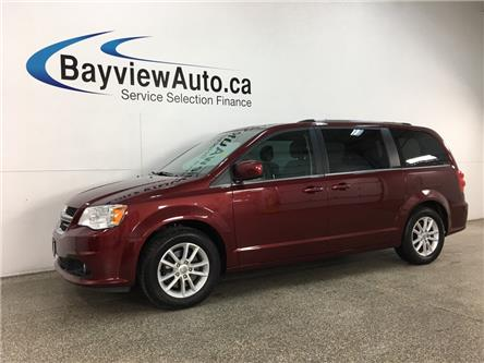 2019 Dodge Grand Caravan CVP/SXT (Stk: 35755R) in Belleville - Image 1 of 26