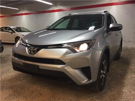 2016 Toyota RAV4 LE (Stk: S19558A) in Newmarket - Image 1 of 23
