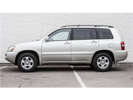 2005 Toyota Highlander Base (Stk: 38242A) in Markham - Image 2 of 14