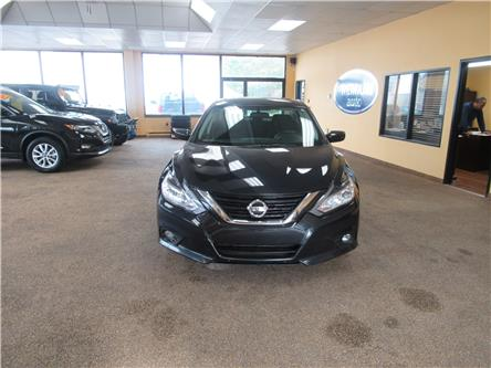 2018 Nissan Altima 2.5 SV (Stk: 200785) in Dartmouth - Image 2 of 22