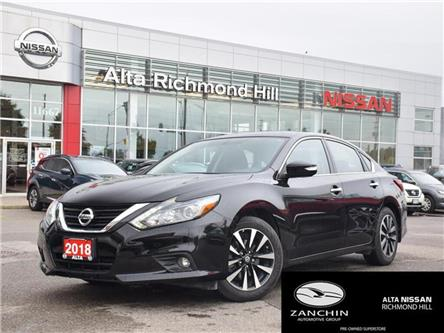 Alta Nissan Richmond Hill >> Used Cars, SUVs, Trucks for Sale in Richmond Hill | Alta ...