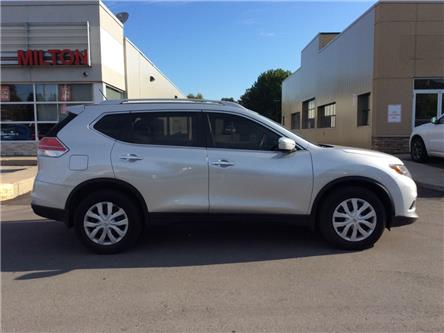 2015 Nissan Rogue  (Stk: P0104) in Milton - Image 2 of 18
