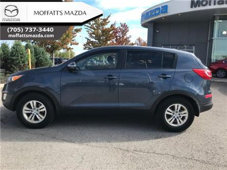 2012 Kia Sportage LX (Stk: P7370A) in Barrie - Image 2 of 21