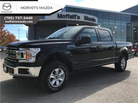 2018 Ford F-150 XLT (Stk: 27868) in Barrie - Image 1 of 27