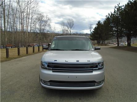 2018 Ford Flex Limited (Stk: 9776) in Quesnel - Image 2 of 29