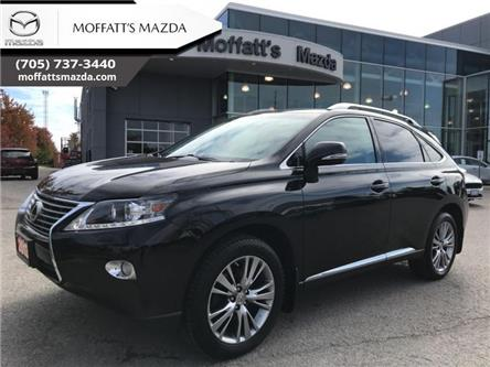 2013 Lexus RX 350 Base (Stk: P6161A) in Barrie - Image 1 of 30