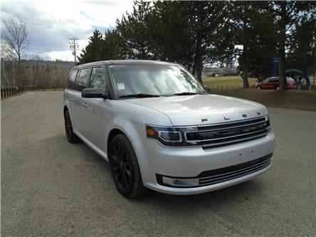 2018 Ford Flex Limited (Stk: 9776) in Quesnel - Image 1 of 29