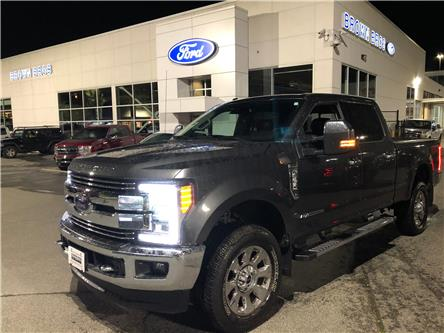 2018 Ford F-350 Lariat (Stk: OP19328) in Vancouver - Image 1 of 29